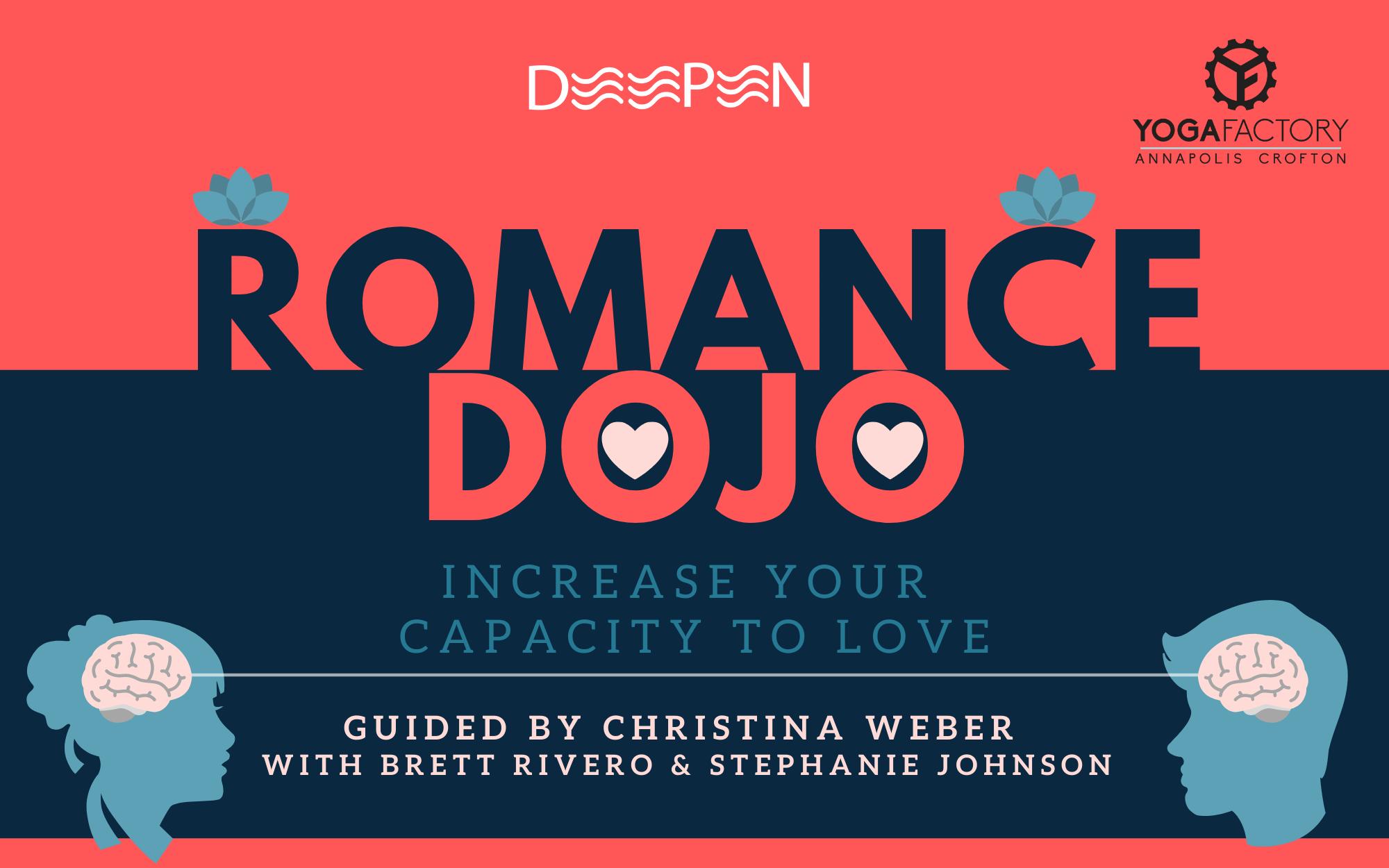 The Romance Dojo