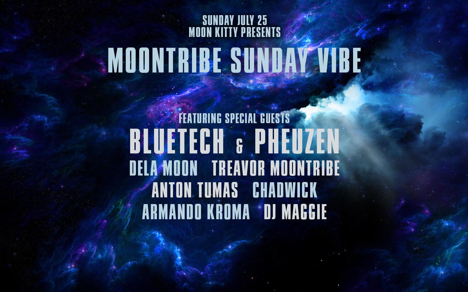 Moontribe Sunday Vibe